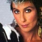 Cher é puro Rock n' roll (Foto: divulgação)
