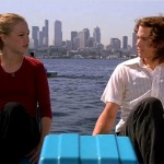 10 Coisas que Odeio em Você - Patrick (Heath Ledger) e Kat (Julia Stiles).
