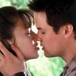 Um Amor para Recordar - Landon (Shane West) e Jamie (Mandy Moore).