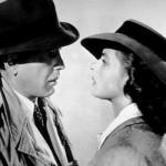 Casablanca - Richard (Humphrey Bogart) e Ilsa (Ingrid Bergman).