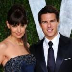 Tom Cruise e Katie Homes
