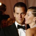 Tom Brady e Gisele Bundchen
