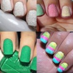 Unhas plush divertidas