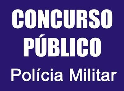 Concursos público da Pllícia Militar da Bahia (Foto: Divulgação)