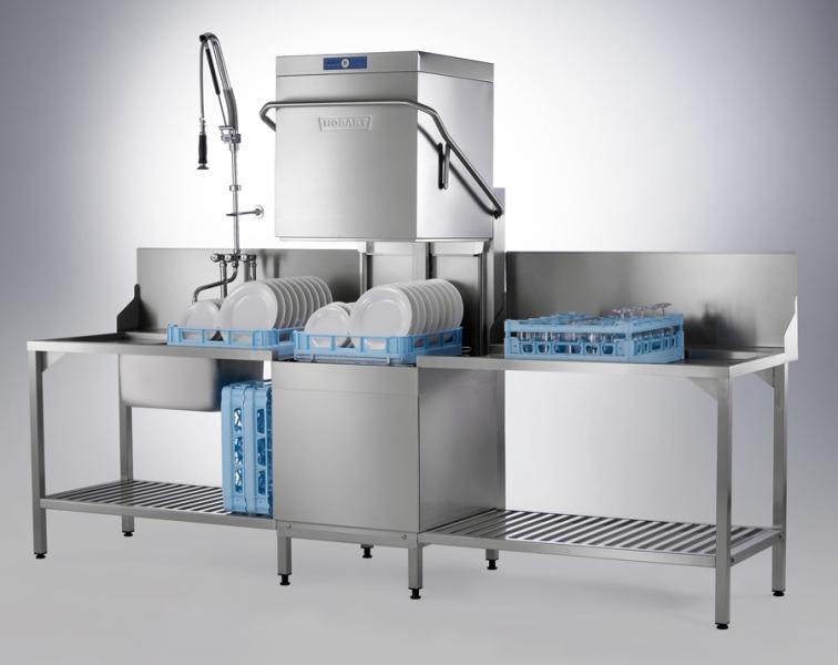 Máquinas de Lavar Louça Industrial – Modelos e Onde Comprar