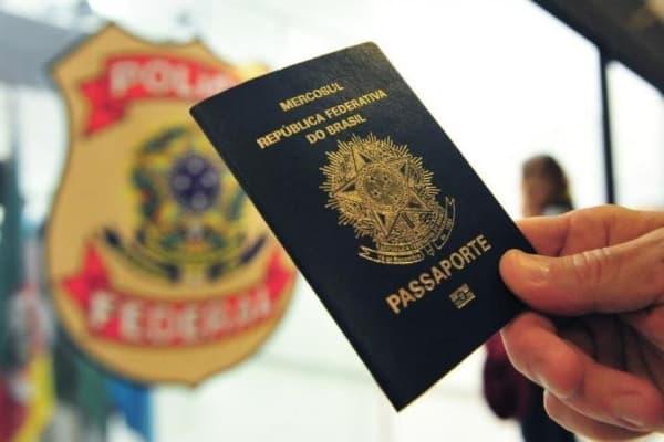 Postos para tirar passaporte SP, endereços