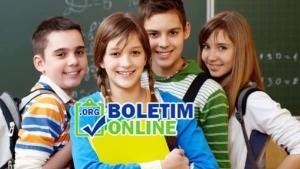 Seduc RJ - boletim online, lançamento de notas estudantes