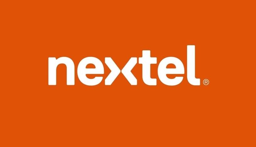 Regiões com cobertura Nextel