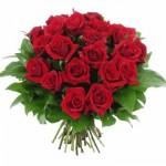 """Buquê de """"Rosas Vermelhas"""" significa paixão. (Foto: divulgação)"""