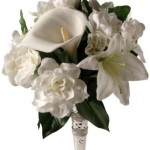 Dar um buquê de flores de presente, para a pessoa amada, nada mais é do que exprimir o amor e essa paixão de forma clara e indiscutível. (Foto: divulgação)