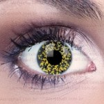 Algumas lentes parecem de olhares extraterrestres. (Foto: divulgação)