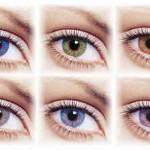 Dependendo do modelo escolhido, a lente é capaz de realçar a beleza dos olhos, além de deixá-los mais modernos e com ar diferente. (Foto: divulgação)