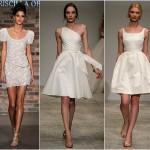 Os vestidos podem ser rodados com a cintura marcada ou tubinho. (Foto: divulgação)
