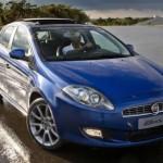 A Fiat oferece 2 anos de garantia para o Bravo 2013