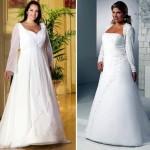 Se a noiva optar por um vestido de verão, poderá usar um bolerinho que combine com o vestido. (Foto: divulgação)