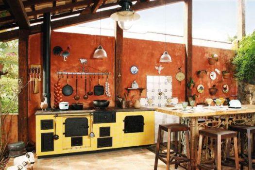 decoracao cozinha mineira : Decora??o estilo mineiro: dicas, fotos - MundodasTribos ...