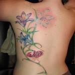 A escolha pela tatuagem, como já foi dito muitas vezes, depende do estilo de vida da pessoa e de sua personalidade. (Foto: divulgação)