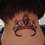 É importante observar certos cuidados depois de pronta a tatuagem para que ela cicatrize com perfeição. (Foto: divulgação)