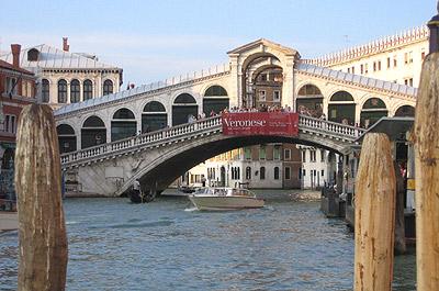 Fotos de Veneza, Itália