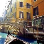 """Cidade romântica por natureza, oferece aos visitantes um ambiente único repleto de charme, """"glamour"""" e muito """"amor"""". (Foto: divulgação)"""