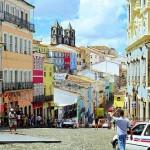 Salvador é uma das mais belas e visitadas cidades do Brasil. (Foto: divulgação)