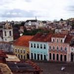Pelourinho - Salvador Bahia (Foto: divulgação)