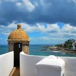 Detalhe do Forte Santo Antonio - Salvador Bahia (Foto: divulgação)