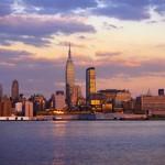 Nova York - A mais rica e influente cidade do planeta pulsa dinamismo e agito cultural. (Foto: divulgação)