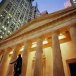 Wall Street no Financial District, New York City. (Foto: divulgação)