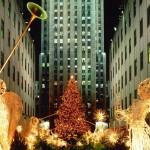 Natal em Nova York. (Foto: divulgação)