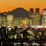 O Japão vive o grande desafio da coexistência do antigo e do moderno. (Foto: divulgação)