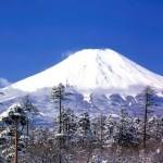 Como faz parte do anel de fogo do Pacífico, o Japão é um paraíso para as termas, com tantas águas minerais que jorram em todo o país. (Foto: divulgação)