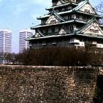 Castelo de Osaka - Japão (Foto: divulgação)