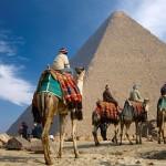 Egito - Uma civilização a frente do seu tempo. (Foto: divulgação)