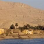 O Egito pode ser hoje uma nação de contendas e em decadência política, mas um dia foi  uma grande nação com uma cultura super desenvolvida. (Foto: divulgação)