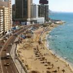 Cidade de Alexandria - Egito (Foto: divulgação)
