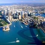 Australia Sydney (Foto: divulgação)