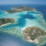Austrália - Grande barreira de corais (Foto: divulgação)