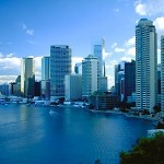 Austrália Brisbane (Foto: divulgação)