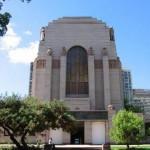 ANZAC Memorial Austrália (Foto: divulgação)
