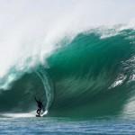 As praias da Austrália são um paraiso para surfistas (Foto: divulgação)