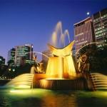 Adelaide - Austrália quinta maior cidade australiana (Foto: divulgação)