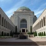 Memorial de Guerra Australiano (Foto: divulgação)