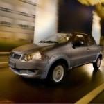 Somando todas as combinações, a Strada 2013 está disponível em um total de 9 versões