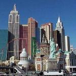 Las Vegas em poucas décadas tornou-se a cidade mais procurada dos Estados Unidos. (Foto: divulgação)