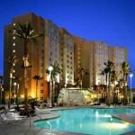 Hotéis luxuosos com grande estilo em Las Vegas (Foto: divulgação)
