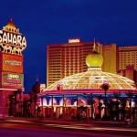 Las Vegas, conhecida como a capital mundial do entretenimento (Foto: divulgação)