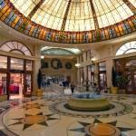 Luxuoso Sopping em Las Vegas (Foto: divulgação)