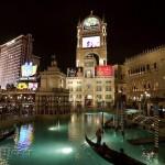 Pequena Venesa em Las Vegas (Foto: divulgação)