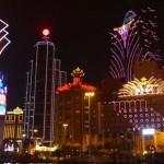 las Vegas é maravilhosa em qualquer parte do ano. (Foto: divulgação)